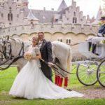 Heiraten auf Schloss Marienburg