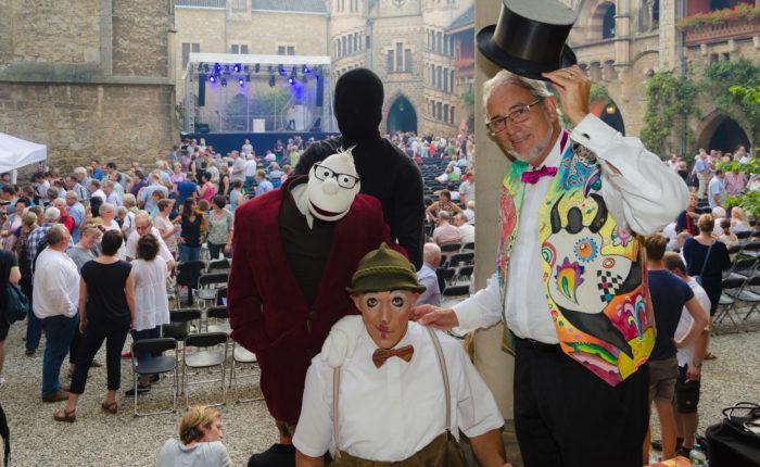 """Best of """"Kleines Fest"""" - ursprüngliche Termine 26. bis 30. August 2020"""