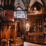Schloss Marienburg Innenansicht