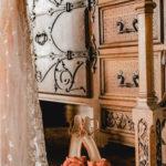 Detailaufnahmen Schloss Marienburg