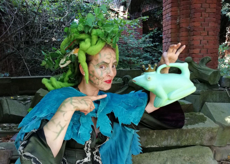 Remisen Swutsch | Theater, Harfe und mehr ...