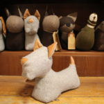 Hochwertiges Kinderspielzeug im Shop des Schlosses Marienburg